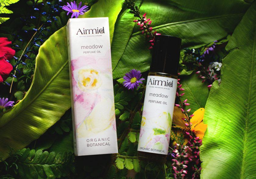 Meadow Perfume Oil