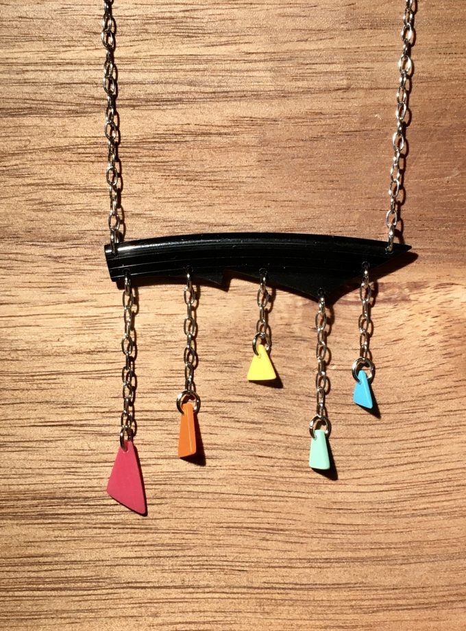 Iasc Designs Necklace