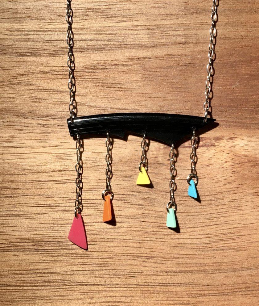 Iasc Designs Necklace